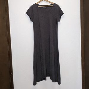 Eileen Fisher Hemp Organic Cotton Dress Size Small